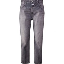 CLOSED HEARTBREAKER Jeansy Relaxed Fit easy wash. Niebieskie jeansy damskie relaxed fit CLOSED. Za 789,00 zł.