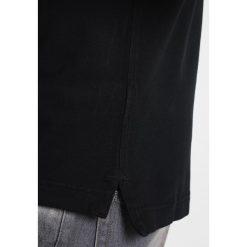 Koszulki polo: Abercrombie & Fitch STRETCH Koszulka polo black