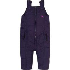 Odzież dziecięca: Spodnie zimowe dla niemowlaka