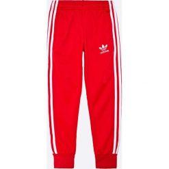 Joggery męskie: adidas Originals – Spodnie dziecięce 128-164 cm