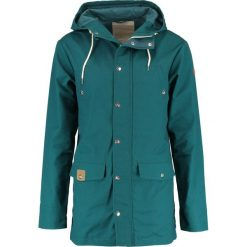 RVLT LIGHT Kurtka wiosenna petrol. Zielone kurtki męskie marki RVLT, m, z bawełny. W wyprzedaży za 384,30 zł.