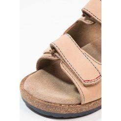 Gioseppo Sandały beige. Brązowe sandały chłopięce Gioseppo, z materiału. Za 259,00 zł.