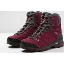 Lowa VANTAGE GTX MID  Buty trekkingowe beere. Fioletowe buty trekkingowe damskie Lowa, z materiału. W wyprzedaży za 719,20 zł.
