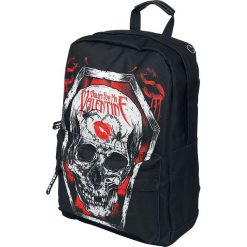 Plecaki męskie: Bullet For My Valentine Coffin Plecak czarny