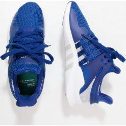 Adidas Originals EQT SUPPORT ADV Tenisówki i Trampki mistery ink/footwear white. Szare tenisówki damskie marki adidas Originals, z gumy. W wyprzedaży za 349,30 zł.