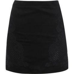 Minispódniczki: Ivyrevel CHIMA Spódnica mini black