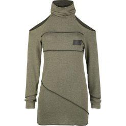 Bluzy damskie: Rockupy April Bluza damska khaki