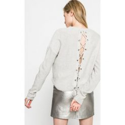 Swetry klasyczne damskie: Answear – Sweter Ur Your Only Limit