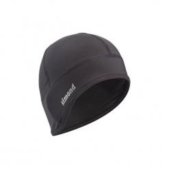 Czapka Alpinistyczna. Szare czapki damskie SIMOND, z elastanu. Za 39,99 zł.