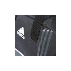 Torby sportowe adidas  Torba Tiro Team Bag with Bottom Compartment Medium. Czarne torby podróżne Adidas. Za 179,00 zł.