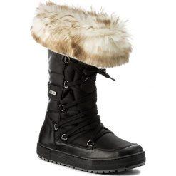 Kozaki dziewczęce: Śniegowce NATURINO – Avila 0013501193.03.9121 Nero/Auorio