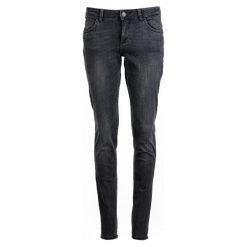 S.Oliver Jeansy Damskie 38/32 Czarny. Czarne jeansy damskie S.Oliver. W wyprzedaży za 199,00 zł.