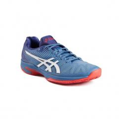 Buty tenisowe Asics Gel Solution Speed 3 na mączkę ceglaną męskie. Szare buty do tenisa męskie marki Asics. W wyprzedaży za 369,99 zł.