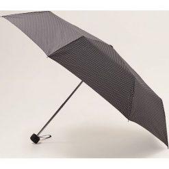 Mango - Parasol Doti. Czarne parasole marki INESIS. Za 49,90 zł.
