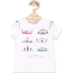 Bluzki dziewczęce bawełniane: Coccodrillo - Top dziecięcy 80-116