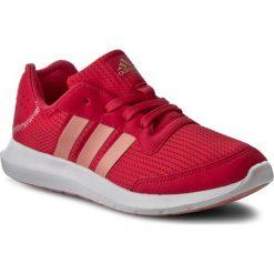 Buty adidas - Element Refresh W BA7912 Corpnk/Stibr. Czerwone buty do biegania damskie Adidas, z materiału. W wyprzedaży za 199,00 zł.