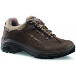 Scarpa Buty Trekkingowe Damskie Cyrus Gtx Wmn Brown 40. Czarne buty trekkingowe damskie marki ROCKRIDER. Za 599,00 zł.
