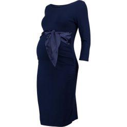 Sukienki hiszpanki: 9Fashion DACJA NEW Sukienka etui dark blue