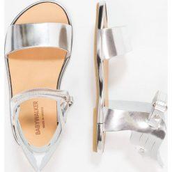 Sandały chłopięce: Babywalker Sandały silver