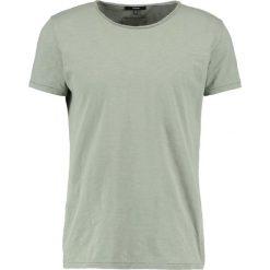T-shirty męskie: Tigha VITO SLUB Tshirt basic mint