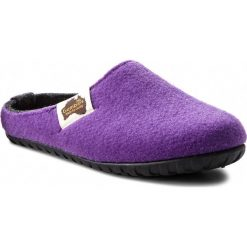 Kapcie damskie: Kapcie GUMBIES – Outback Purple/Charcoal
