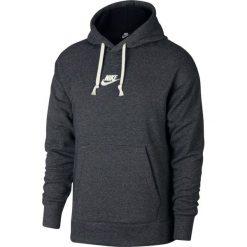 Bluza Nike NSW Heritage Hoodie (928437-010). Szare bluzy męskie marki Nike, m, z bawełny. Za 167,99 zł.