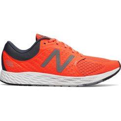BUTY NEW BALANCE MZANTOG4 Zante v4 M Pomarańczowy. Brązowe buty do biegania damskie marki New Balance, z materiału. Za 352,99 zł.