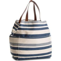 Torebka WEEKEND MAXMARA - Spalato 551111846 Avio 001. Brązowe torby plażowe marki WEEKEND MaxMara, z materiału. W wyprzedaży za 749,00 zł.