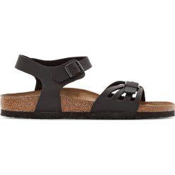 Rzymianki damskie: Płaskie sandały Bali
