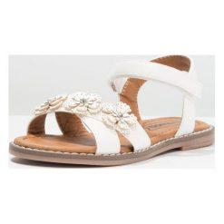 Friboo Sandały white. Czerwone sandały chłopięce marki Friboo, z materiału. Za 129,00 zł.