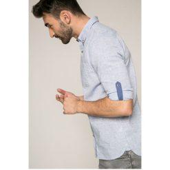Koszule męskie na spinki: Medicine – Koszula Slow Future