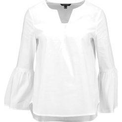 Bluzki asymetryczne: Cortefiel Bluzka white