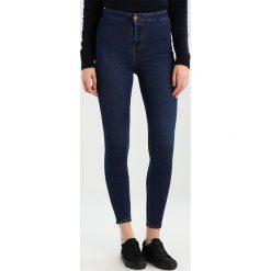 New Look Tall Jeans Skinny Fit dark blue. Niebieskie boyfriendy damskie New Look Tall. Za 129,00 zł.