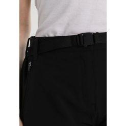 Spodnie dresowe damskie: Regatta XERT Rybaczki sportowe black