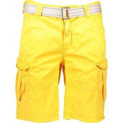 """Szorty """"Caldo"""" w kolorze żółtym. Niebieskie szorty męskie marki Brunotti, m, z denimu. W wyprzedaży za 108,95 zł."""