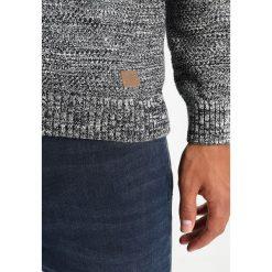 Bejsbolówki męskie: Kaporal VEE Bluza z kapturem black