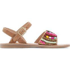 Sandały dziewczęce: Sandały skórzane FIPERLE