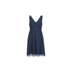 Sukienki hiszpanki: Sukienki krótkie Vero Moda  JOSEPHINE