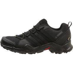 Adidas Performance TERREX AX2R GTX Obuwie hikingowe core black/grey five. Czarne buty skate męskie adidas Performance, z gumy, outdoorowe. Za 499,00 zł.