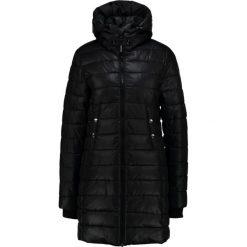 Płaszcze damskie pastelowe: Covert Overt Płaszcz zimowy black