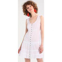 Sukienki hiszpanki: Isla Ibiza Bonita DRESS Sukienka letnia white