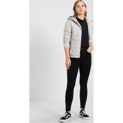 Boyfriendy damskie: Dr.Denim Petite LEXY MID RISE Jeans Skinny Fit black