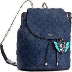 Plecaki damskie: Plecak GUESS - Darin Backpack HWED66 85320  DEN