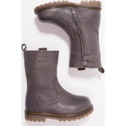 Bisgaard Śniegowce grey. Szare buty zimowe chłopięce Bisgaard, z materiału. Za 479,00 zł.