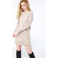 Sukienki: Sukienka - 78-9816 FANGO
