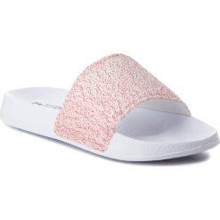 Chodaki damskie: Klapki BIG STAR – AA274A164 Pink