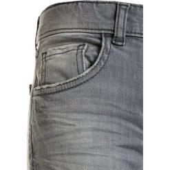LTB ISABELLA  Jeans Skinny Fit dia wash. Szare jeansy dziewczęce marki bonprix, z bawełny. Za 169,00 zł.