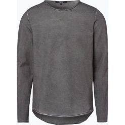 Bejsbolówki męskie: Tigha - Męska bluza nierozpinana – Milo, szary