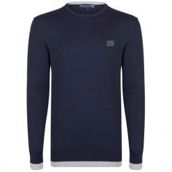 Giorgio Di Mare Sweter Męski Xxl Ciemny Niebieski. Niebieskie swetry klasyczne męskie Giorgio di Mare, m. W wyprzedaży za 159,00 zł.