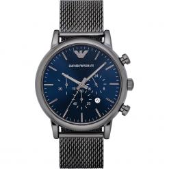 Zegarek EMPORIO ARMANI - Sport AR1979  Black/Black. Czarne zegarki męskie Emporio Armani. Za 1569,00 zł.
